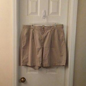 Ralph Lauren Polo Men Golf Khaki Shorts Sz 38